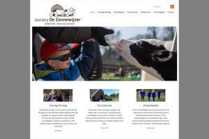 evenement in beeld website boerderij De Zonnewijzer
